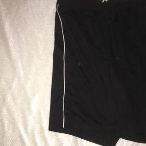 adidas Shorts - Men's Adidas Large Black and white shorts